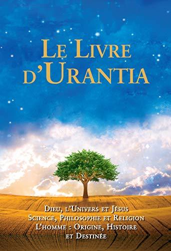 Leabhar Urantia