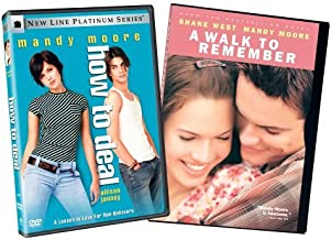 How to Deal / A Walk to Remember by Mandy Moore