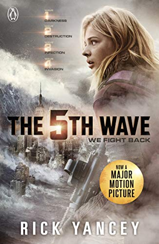 The 5th Wave (Book 1) (English Edition)