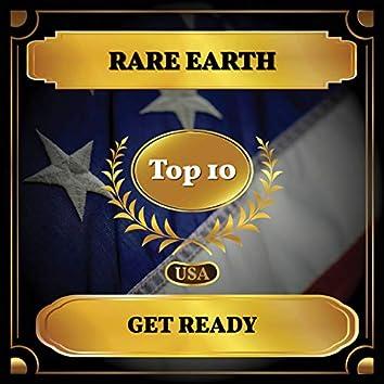 Get Ready (Billboard Hot 100 - No 04)