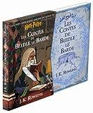Les contes de Beedle le Barde Canada - Gallimard Jeunesse - 01/12/2008