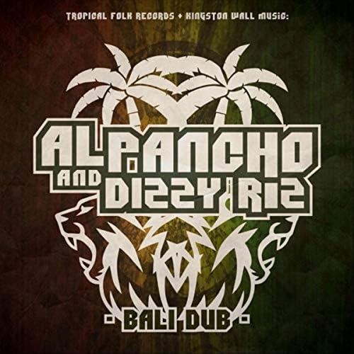 Dizzy Riz & Al Pancho