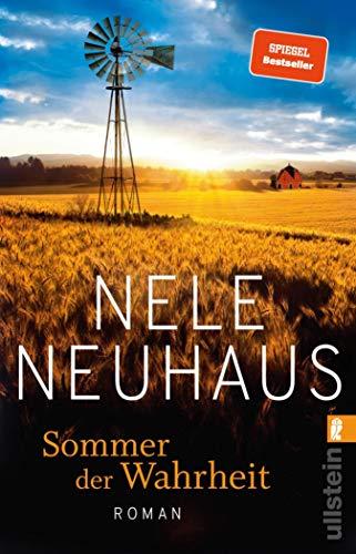 Sommer der Wahrheit: Roman (Sheridan-Grant-Serie 1)