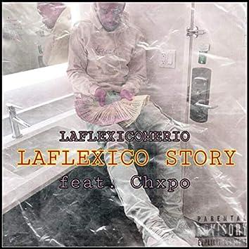 Laflexico Story