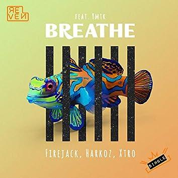 Breathe (feat. Ymtk)
