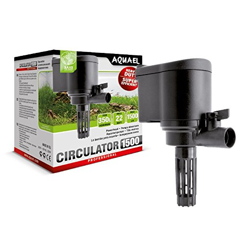 Aquael 5905546131865 Pumpe Circulator 500