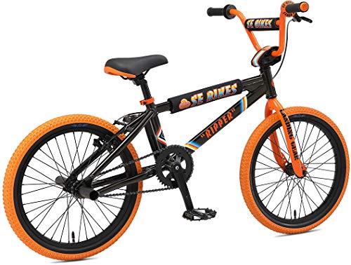 51SAJIc6YrL 20 Best BMX Bikes [2020]