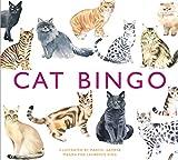 Cat Bingo (Magma for Laurence King)...