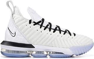 bbd3a2078ac6 Nike Lebron XVI (Equality) White Black