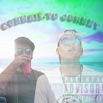 Connais-tu Johnny (feat. CTIK)