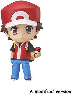 Boyang Pokemon: Red Nendoroid Action Figure
