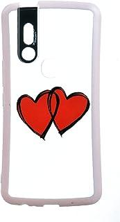 غطاء خلفي لهاتف برو S5 انفينيكس -