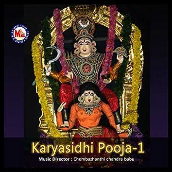 Karyasidhi Pooja, Vol. 1