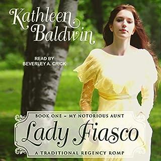 Lady Fiasco Titelbild