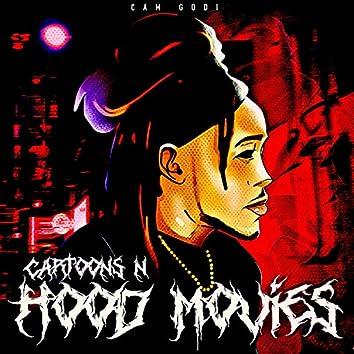 Cartoons N Hood Movies
