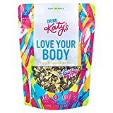 KATY'S Detox Tea for Weight Loss and Belly Fat - Premium Slimming Crème Brûlée Green Tea (14 Day...