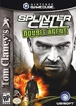 Best splinter cell double agent gamecube Reviews