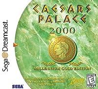 Caesar's Palace 2000 / Game