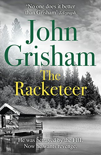 The Racketeer (English Edition)