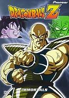 Dragon Ball Z: Immortals [DVD] [Import]