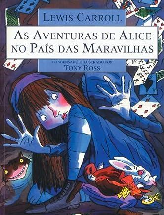 As Aventuras de Alice no País das Maravilhas
