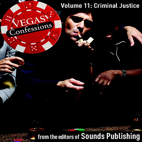 Vegas Confessions 11 audiobook cover art