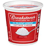 Breakstone's Low Fat Small Curd Cottage Cheese (24...