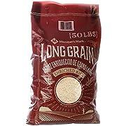 Member's Mark Long Grain White Rice (50 lb.) - SCL