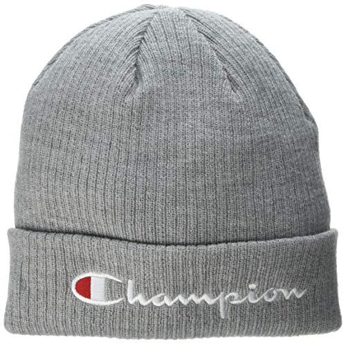 Champion Logo Cuff Beanie