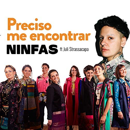 Ninfas feat. Juliana Strassacapa