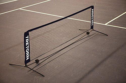 Tretorn tennis mini-Tennisnetz, 6 m