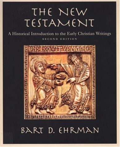 Christian New Testament Criticism