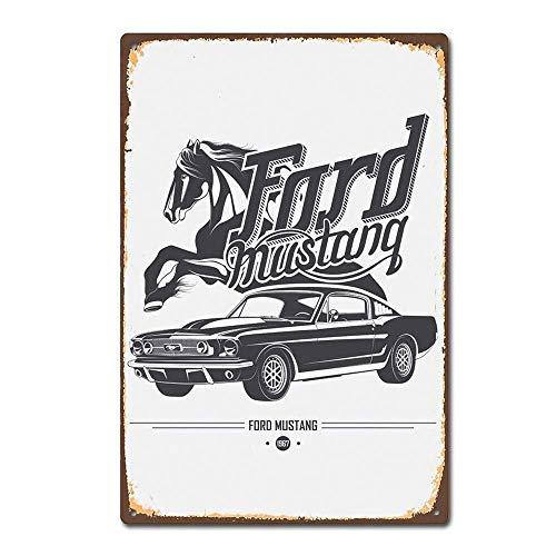 Hslly Dont Touch My Lancia /Étain Mural Signe Vintage M/étal Mur Affiche R/étro Plaque D/écorative Panneau pour Caf/é Bar Film Cadeau Mariage Anniversaire