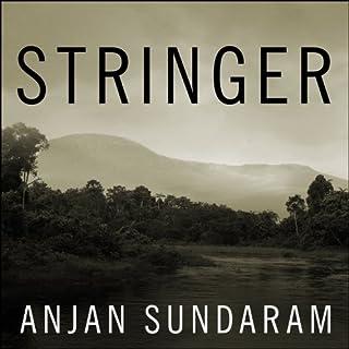Stringer cover art