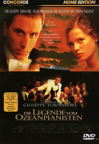 Die Legende vom Ozeanpianisten