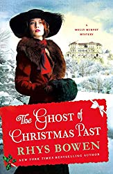 Christmas Books: The Ghost of Christmas Past by Rhys Bowen. christmas books, christmas novels, christmas literature, christmas fiction, christmas books list, new christmas books, christmas books for adults, christmas books adults, christmas books classics, christmas books chick lit, christmas love books, christmas books romance, christmas books novels, christmas books popular, christmas books to read, christmas books kindle, christmas books on amazon, christmas books gift guide, holiday books, holiday novels, holiday literature, holiday fiction, christmas reading list, christmas authors
