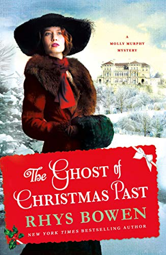 The Ghost of Christmas Past: A Molly Murphy Mystery (Molly Murphy Mysteries, 17)