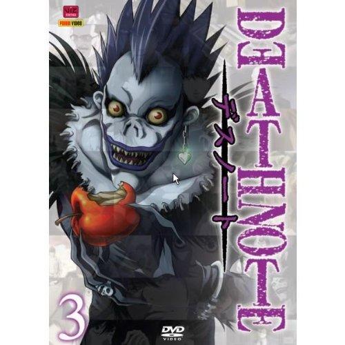Death Note - Vol. 3, Episoden 11-14