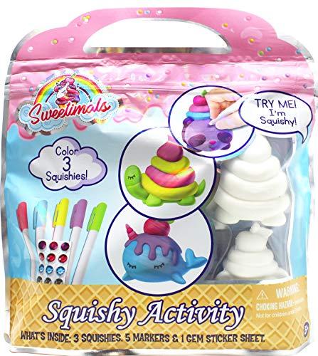 Tara Toys Sweetimals Squishy Activity