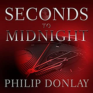 Seconds to Midnight cover art