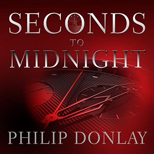 Seconds to Midnight audiobook cover art