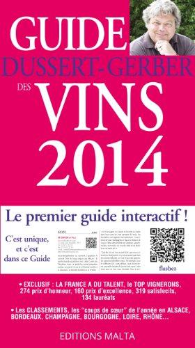 Guide des vins 2014 Edition Malta (French Edition)