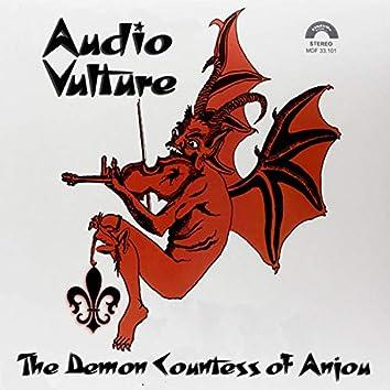 The Demon Countess of Anjou