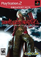 Devil May Cry 3 Gh / Game