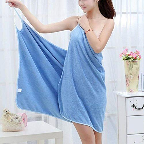 MagicBeach Badhanddoeken, zachte dames, draagbaar, sneldrogend, spa, douche, badjas, huishoudtextiel