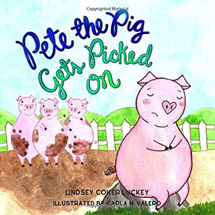 Pete the Pig Gets Picked On