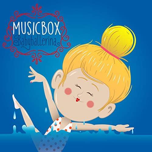 LL Kids Kinderlieder & Spieluhr Baby Ballerina