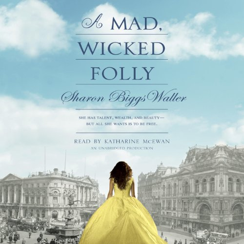 A Mad, Wicked Folly cover art
