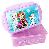 Die Eiskönigin Brotdose | Disney Frozen | Lunch to Go | Kinder Vesper Dose