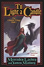 To Light A Candle (Obsidian, #2)
